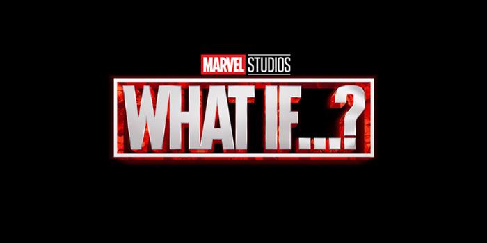 What if... logo