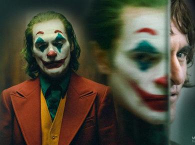 Joker en Arthur Fleck