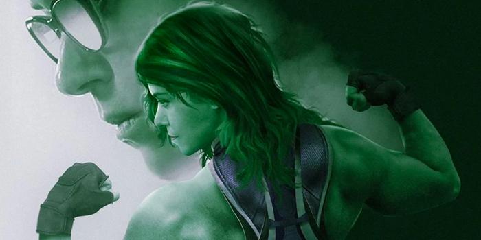 Tatiana Maslany als She-Hulk