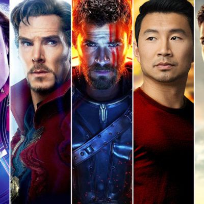 Alle Marvel-films tot 2022