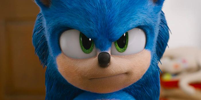 Verhaal Sonic 2
