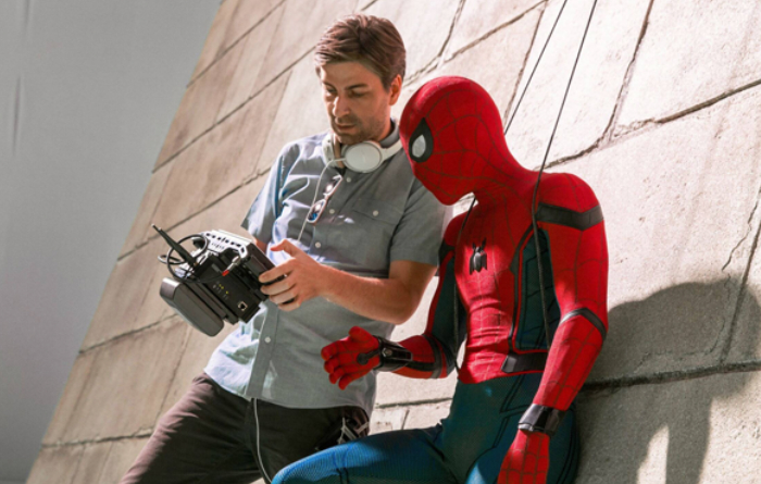 Jon Watts regisseert Spider-Man 3