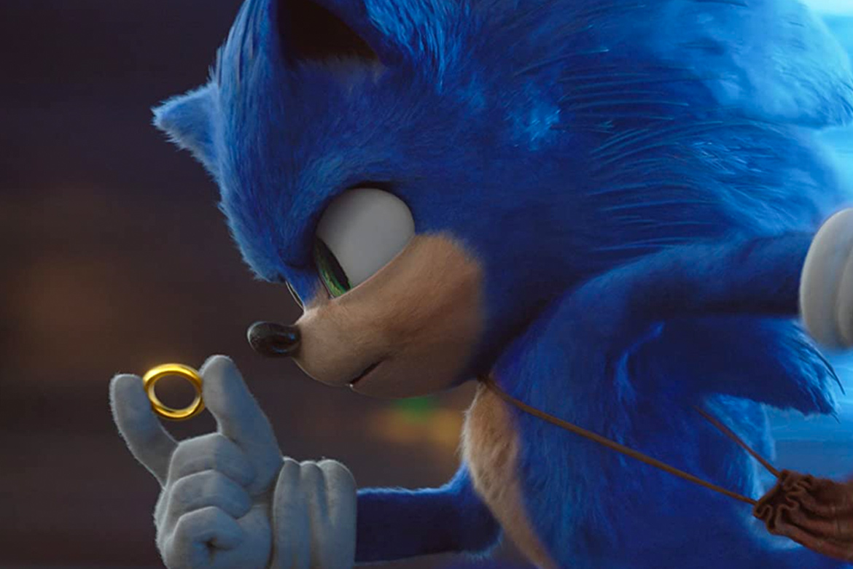 Sonic 2 film