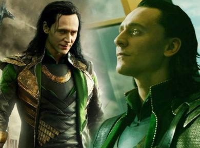 Loki in Marvel-films