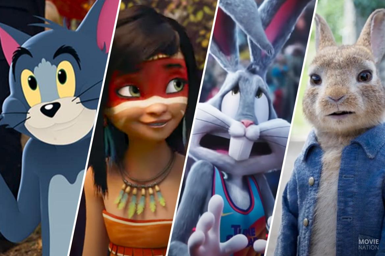 Leuke kinderfilms in de zomer 2021